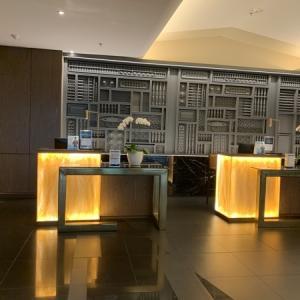 クアラルンプール空港マレーシア航空Golden Loungeは広くてゴージャス