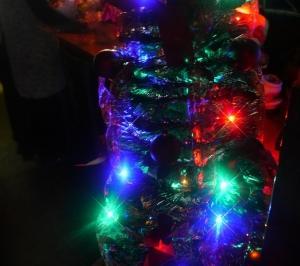 クリスマスも終わりました