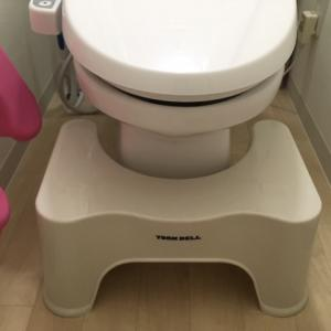 トイレトレーニングの追加戦士
