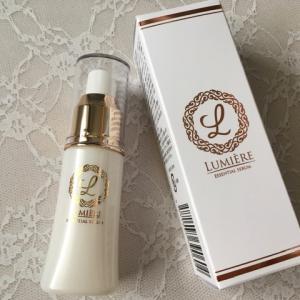 LUMIERE ヒト幹細胞培養液 リュミエールエッセンシャルセラム 美容液