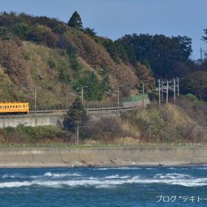 2020北海道撮り鉄の旅(10月24日・土曜日)