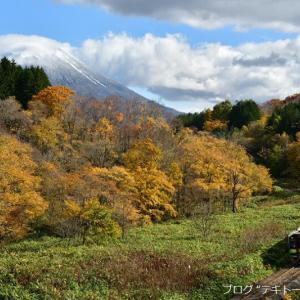 2020北海道撮り鉄の旅(10月26日・月曜日)