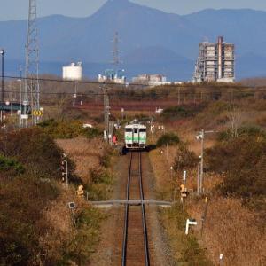 2020北海道撮り鉄の旅・振り返り(10月28日分)