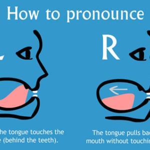 英語の発音のコツ