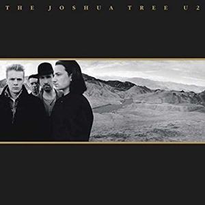 ロック「U2:THE JOSHUA TREE」