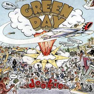 パンク「GREEN DAY:DOOKIE」