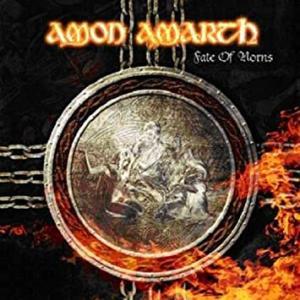 ヘヴィメタル「AMON AMARTH:FATE OF NORNS」