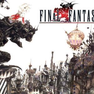 ゲーム「ファイナルファンタジー6」