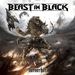 ヘヴィメタル「BEAST IN BLACK:BERSERKER」