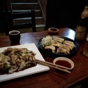 ポカラの日本食レストランを紹介(カ〇ジ風) World Watching Vol,29