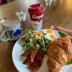 美味しいお蕎麦で晩ごはん!!コストコ品ばかりの朝ごはん!!