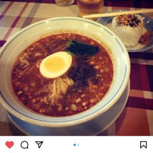 朗報☆あの、担々麺のしま屋がリニューアルオープンです!!!