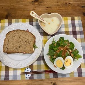 ザキヤマ家一日のご飯を公開!!私のカラダはコストコで出来ている。