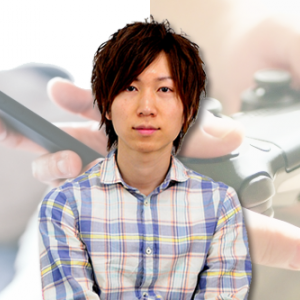 デザイナー職について(ゲームデザイナー編)