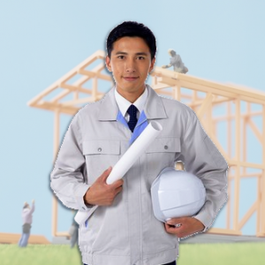 建築/土木職について(施工管理編)