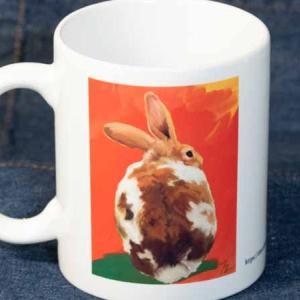 オリジナルマグカップを発売しました。