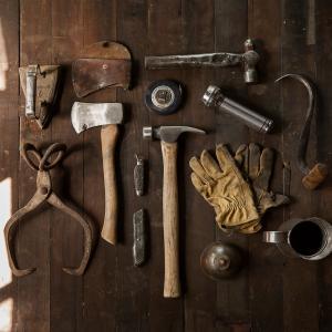 DIYをするのに必要な工具8選+α