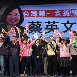 台湾・蔡英文総統を東京五輪に招待し戦勝国中華民国と歴史的和解を!