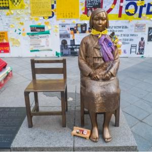 慰安婦問題の真実とプロパガンダを続ける韓国!ニュースで英語を学ぶ