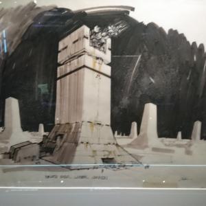 【SW】なんて巨大なレーザー・タワーなんだ…