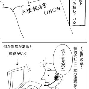 動物病院事件簿〜真夜中の攻防戦〜