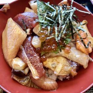 1000円の海鮮丼!味処いち花【宮崎県 延岡市】