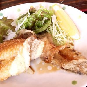 道の駅の食堂で新鮮なお魚が食べられる「安心食堂 潮彩」@山口県防府市