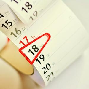 【実践レポ】おやつ・間食抜きダイエット3ヶ月でトータル-4.6㎏
