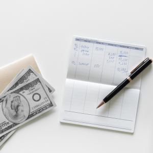 自分で選べる金融商品 預貯金編