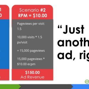 【日本で誰も知らない】Google Adsense収益の最大重要指標EPMVとは?