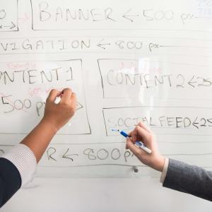 ブログコンテンツストラテジー(Blog content strategy)