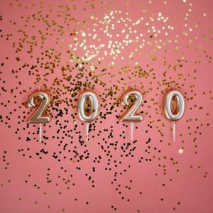 2020年最後の記事。今年1年の活動をまとめてみました。