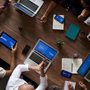 ビジネスで成功を掴むためのブログ収益化戦略5ステップ
