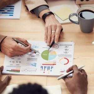 コンテンツビジネスの非常識なビジネスセオリー