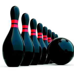 投球練習210218~ボウリングで200を目指す上達の道~