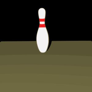 ボウリングで200を目指す上達の道~10番ピンをストレート投球で取る幅を検証~