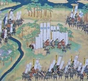 サピックス 天王山の戦い