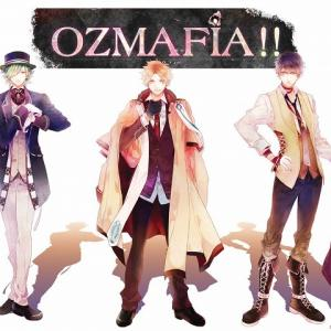OZMAFIA!!-vivace- フルコンプ感想【ネタバレON/OFF有】
