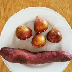 最近の私の夕飯