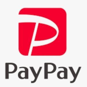 PayPayやっぱり...