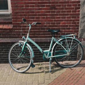 自転車を購入しました!私の選んだポイントなど