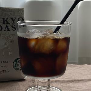 淹れたて「アイスコーヒー」を楽しむ夏。