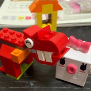 toio「GoGoロボットプログラミング」で遊んでいます