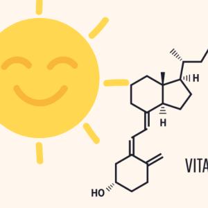ビタミンDはダイエットに不可欠!日光浴で痩せる理由