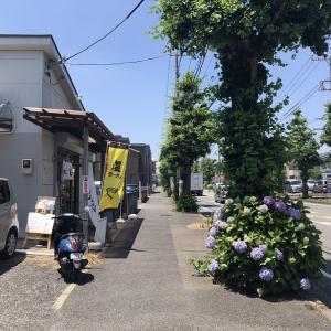 函館ラーメンの店、六花@相模原市