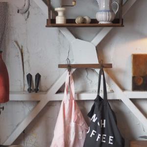 京都のコーヒー豆とアンティークが見れるお店