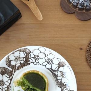 京都のスターダストさんで購入した茶葉を開封してお茶時間