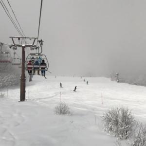 もっと自由に滑る、自分の為のスキー!