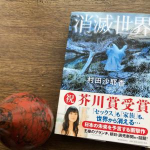 人は昔、交尾して子を産んだ 〜「消滅世界」村田沙耶香