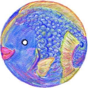 この魚の名前を発表します